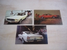 1967 Promo Post Cards
