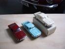 1967 AMT Dealer cars - friction