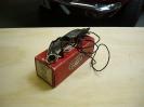 Turn Indicator Lights - Fender mount